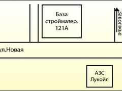 г.Городец, ул.Новая, 121А
